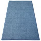 Covor - Mocheta Inverness albastru, 100x250 cm