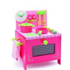 Mini bucatarie de jucarie pentru copii, Djeco