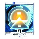 MATEMATICA- Manual pentru clasa a VI
