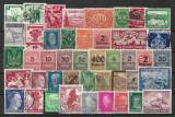5746 - Lot timbre Germania veche
