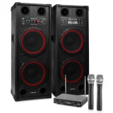 Electronic-Star Sistem Audio Karaoke 1200W
