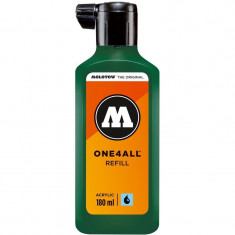 ONE4ALL™ Refill 180 ml mister green