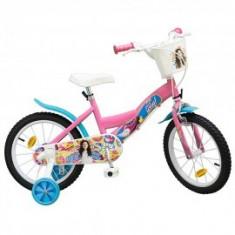 Bicicleta 16 Soy Luna, Toimsa