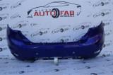Bară spate Ford Fiesta ST an 2008-2016 cu găuri pentru Parktronic