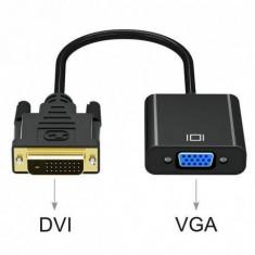 Cablu adaptor OEM DVI-D 24+1-VGA