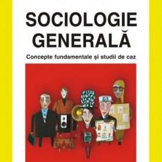 Sociologie Generala | Ioan Mihailescu