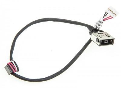 Mufa alimentare Lenovo Z50-70 cablu 24cm foto