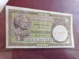 Romania 20 lei 1947-1950 VF