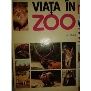 Viata in Zoo – M. Cociu