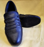 Argentina Dance sneakers / trainers NOI