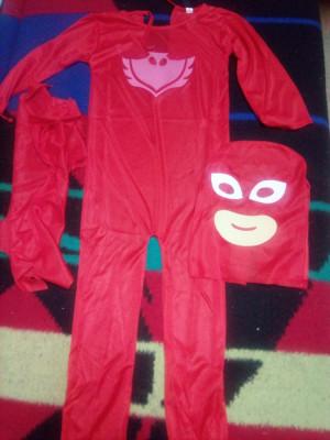Costume Eroi in Pijamale 6-8 ani foto