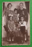 Fotografie tip carte postala Militar decorat