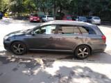 Toyota Avensis 2.0 diesel break, Motorina/Diesel