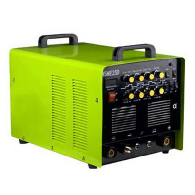 ProWELD WSME-250 AC DC (400V), invertor sudare TIG, sudura aluminiu foto