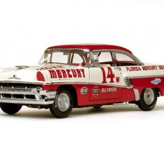 Macheta Auto Sun Star, 1956 Mercury MontClair - #14 Billy Myers 1:18