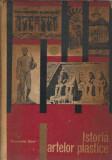 Constantin Suter - Istoria artelor plastice / A4
