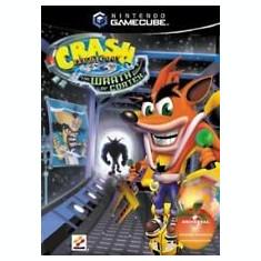 Crash Bandicoot: The Wrath of Cortex - Gamecube [Second hand] fm, Board games, 3+, Multiplayer