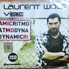 Laurent Wolf – Ritmo Dynamic (dublu CD sigilat)