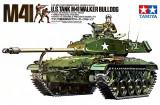 Cumpara ieftin 1:35 U.S. M41 Walker Bulldog Kit 1:35