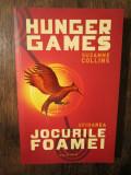 Sfidarea. Trilogia Jocurile foamei, partea a II-a - Suzanne Collins