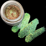 Cumpara ieftin Pigment PK55 Sparkle/Microglitter pentru machiaj Kajol Beauty, 1g