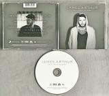 Cumpara ieftin James Arthur - Back From The Edge CD, sony music