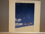CHRIS REA - ON THE BEACH (1986/ MAGNET REC/ RFG) -  Vinil/Vinyl/Rock/Impecabil