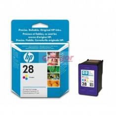 Cartus ink HP 8728AE color 28