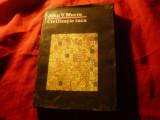 John V.Murra - Civilizatia Inca - Ed. St si Enciclopedica 1987 , 256 pag