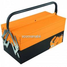 Cutie pentru unelte Industrial 404x200x195mm 80211