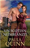 Un scotian neimblanzit/Paula Quinn, Alma