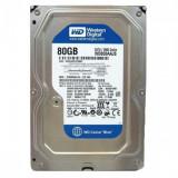 Diverse modele HDD SATA 80Gb, 3.5 inch