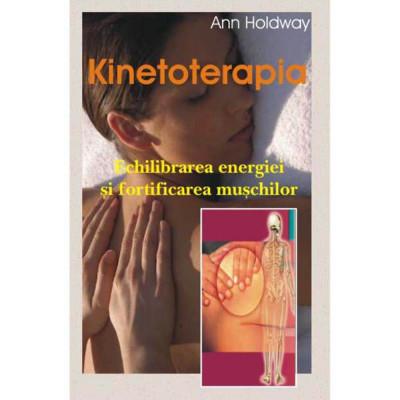 Kinetoterapia - Ann Holdway foto