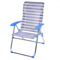 Scaun pentru plaja, 60 x 45 x 90 cm