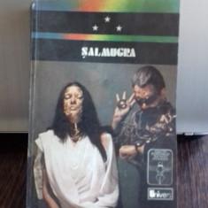 SALMUGRA - ION COVACI