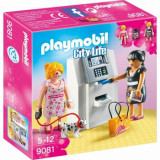 Playmobil City Life, Bancomat