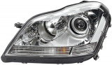Cumpara ieftin Far dreapta (D2S H1, cu motoras, cu bec D2S, cu iluminare laterala) MERCEDES Clasa GL 2006-2011