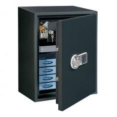 Seif antiefracție certificat PowerSafe PS 1000 IT EL