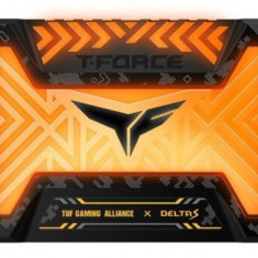 SSD TeamGroup T-Force Delta S TUF RGB, 500GB, SATA III, 2.5inch