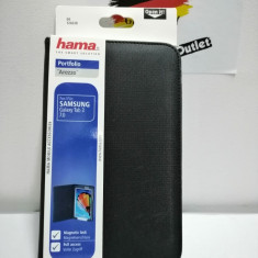 "Husa de protectie Hama Arezzo pentru Galaxy Tab3 7"""