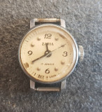 Cumpara ieftin Pentru colectionari, ceas mic rusesc Zaria 17 Jewels, nu functioneaza
