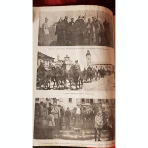 Cultura orasului Oradea - 1933 - Biharmegye, Oradea-Nagyvárad - Feher Dezso
