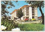 Bnk cp Covasna - Hotel - circulata - marca fixa, Printata