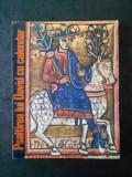 CRISTINA LUCIA BICA, IACOB MARZA - PSALTIREA LUI DAVID CU CALENDAR