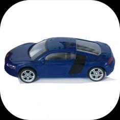 Masinuta Audi R8_Mondo Motors_scara 1/43