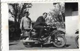 BSV Motocicleta numar romanesc inmatriculare perioada comunista