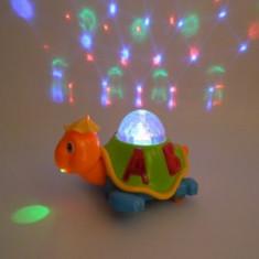 Broscuta muzicala cu lumini