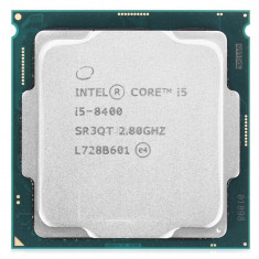 Procesor Intel Core i5 8400 2.8GHz, LGA1151 v2, Coffee Lake, 8th gen, UHD 630