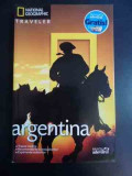 Argentina - National Geographic ,546899