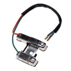 Rezistor lumini scuter 4T
